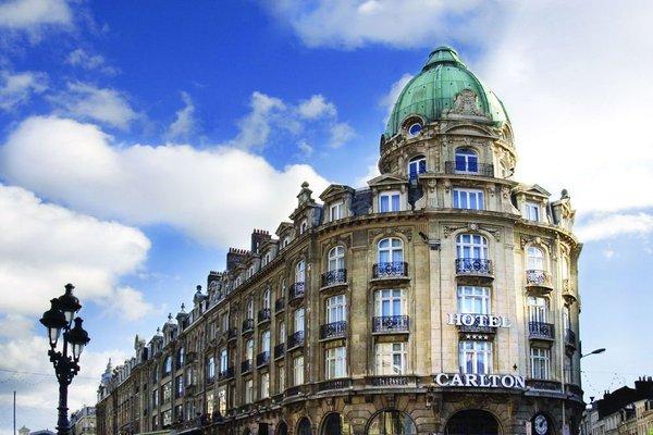 Hotel Carlton - фото 22
