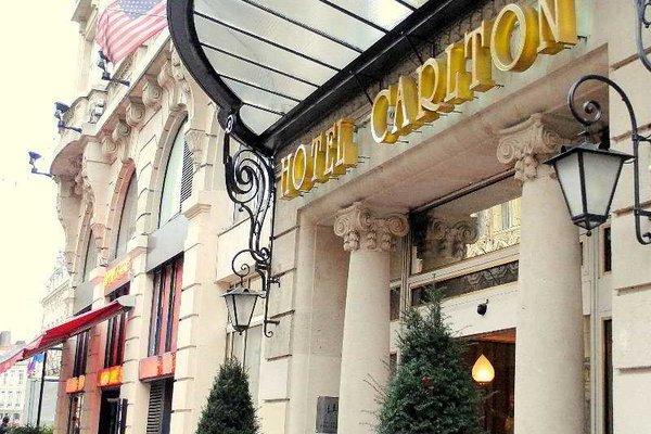Hotel Carlton - фото 23