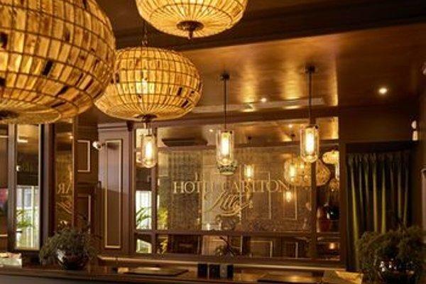 Hotel Carlton - фото 7
