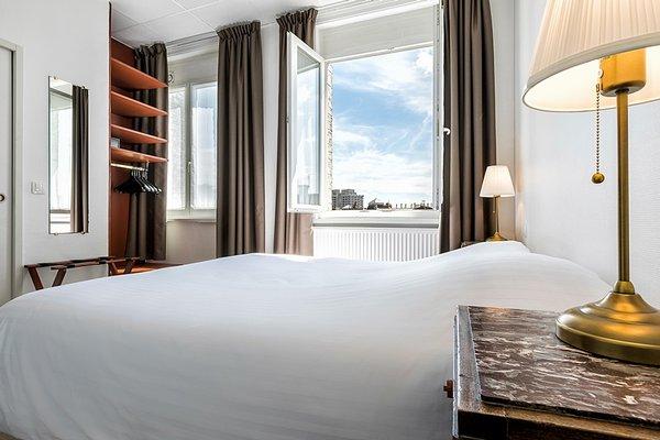 Hotel Saint Maurice - фото 50