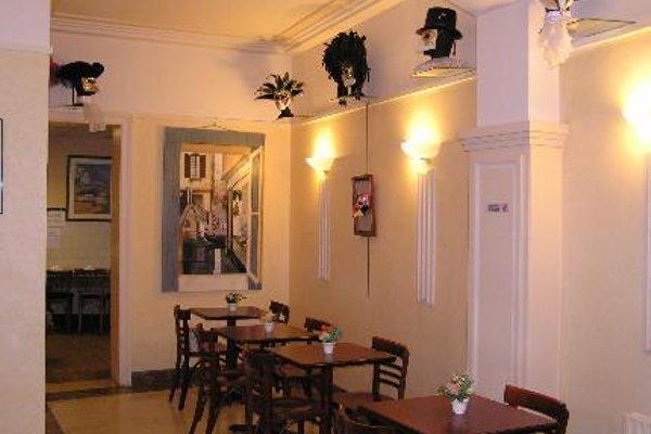 Hotel Saint Maurice - фото 11