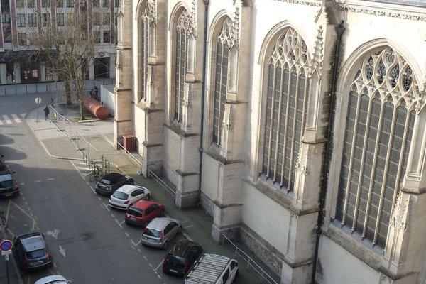 Hotel Saint Maurice - фото 18