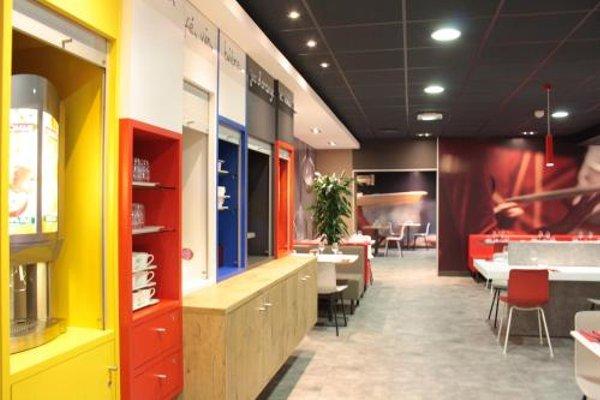 ibis Lille Centre Gares - фото 14