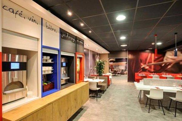ibis Lille Centre Gares - фото 15