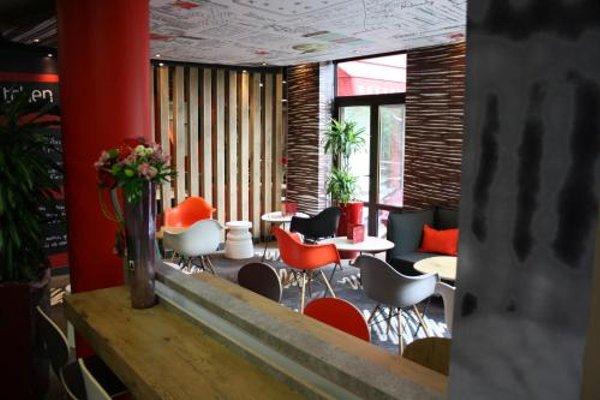 ibis Lille Centre Gares - фото 16