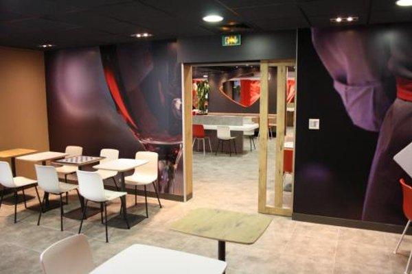 ibis Lille Centre Gares - фото 17