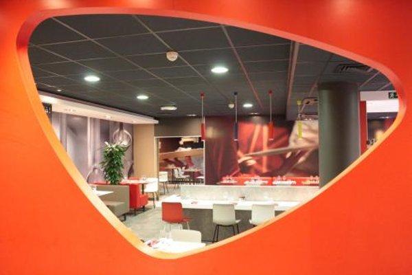 ibis Lille Centre Gares - фото 18
