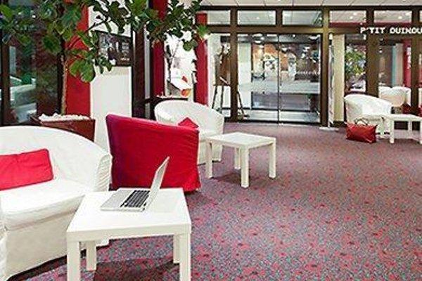 ibis Lille Centre Gares - 4