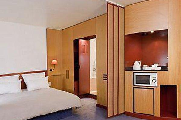 Novotel Suites Lille Europe - фото 50