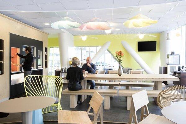 Novotel Suites Lille Europe - фото 10