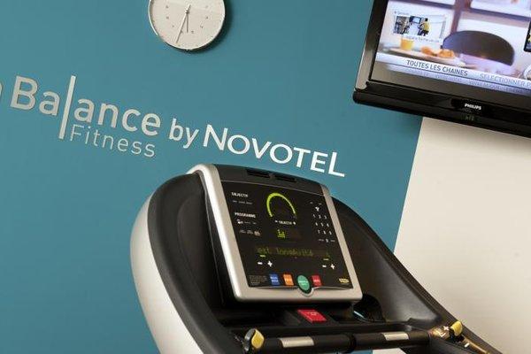 Novotel Suites Lille Europe - фото 14