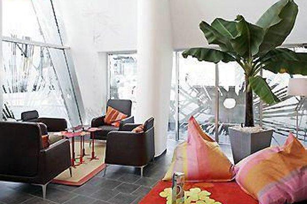 Novotel Suites Lille Europe - фото 3