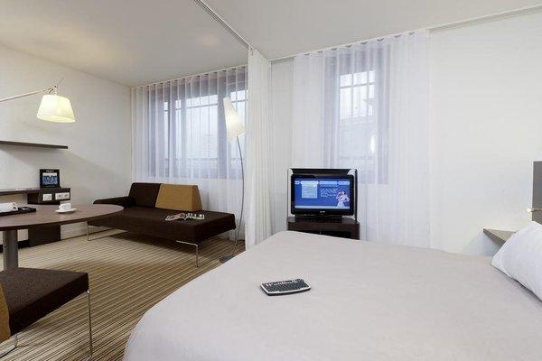 Novotel Suites Lille Europe - фото 4