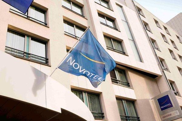 Novotel Lille Centre Gares - фото 22