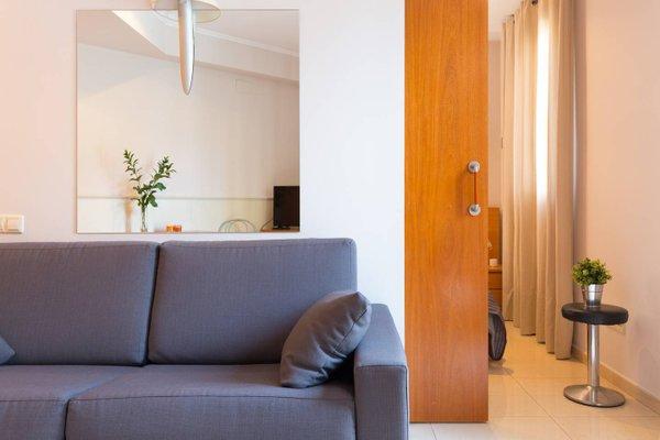 Lodging Apartments City Center-Eixample - фото 10