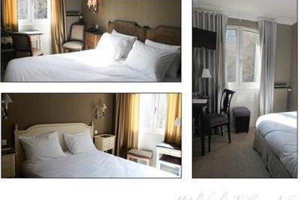 Hotel De La Treille - фото 50