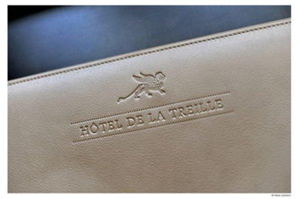 Hotel De La Treille - фото 12
