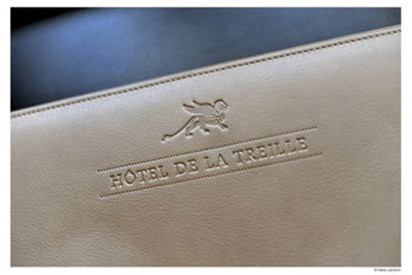 Hotel De La Treille - 12