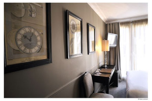 Hotel De La Treille - фото 15