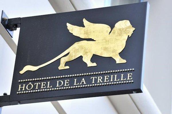 Hotel De La Treille - фото 18