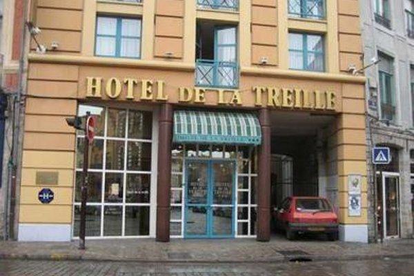 Hotel De La Treille - фото 19
