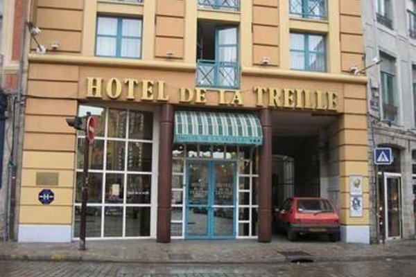 Hotel De La Treille - 19