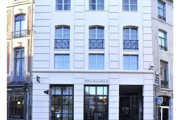 Hotel De La Treille - 22