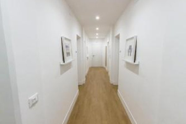 Rhegion B&B - фото 21