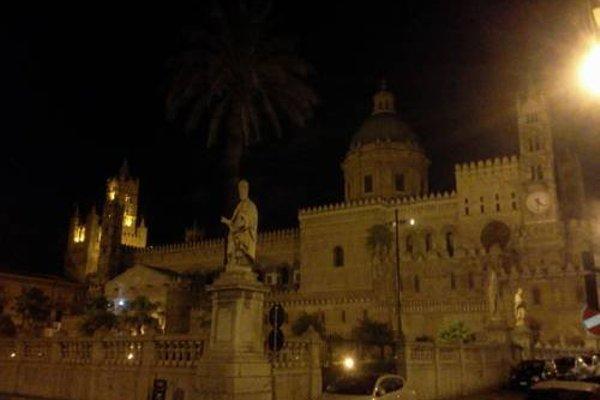 A Due Passi Dal Cuore Di Palermo - 4