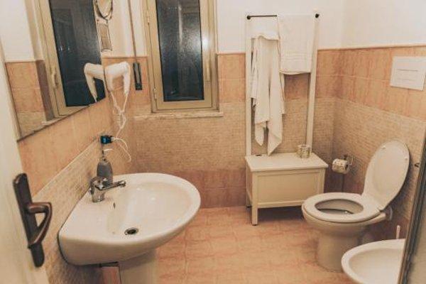 Castelnuovo Rooms - фото 10