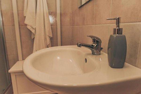 Castelnuovo Rooms - фото 11