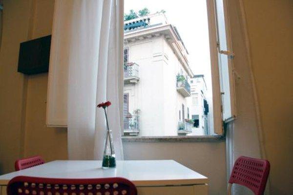 Castelnuovo Rooms - фото 12