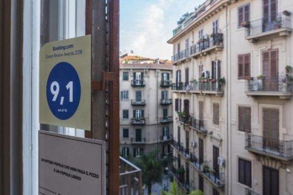 Castelnuovo Rooms - фото 20