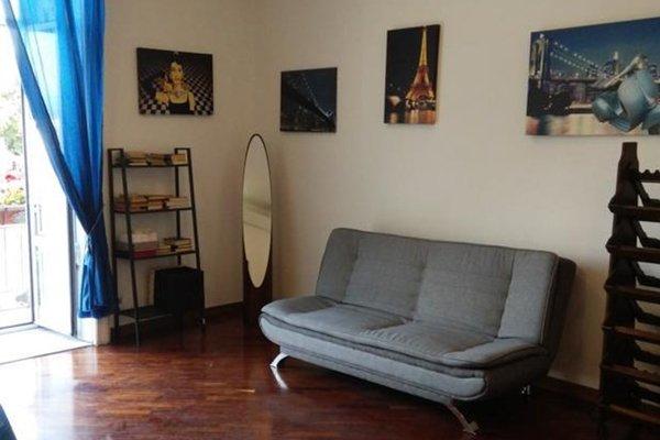 Appartamento Partenopeo - 50
