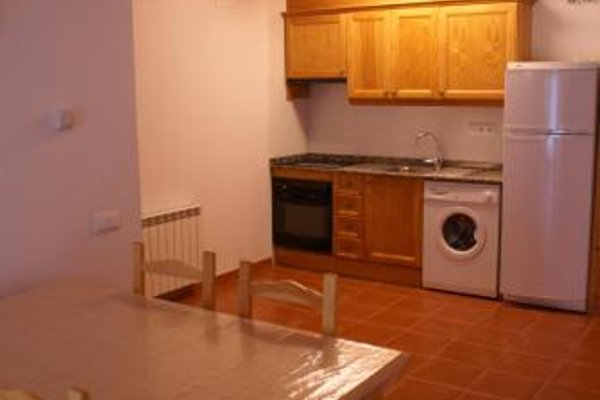 Apartamentos Casa Masover - фото 10