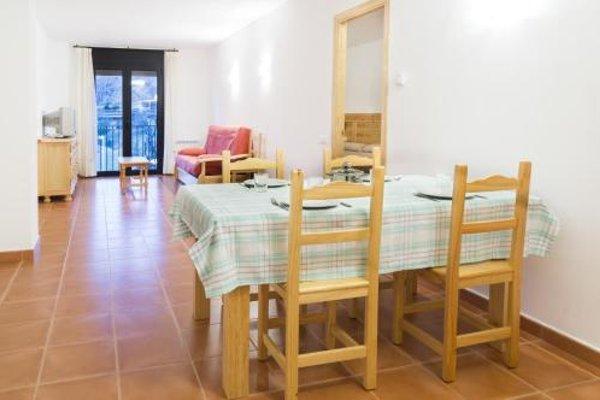 Apartamentos Casa Masover - фото 5