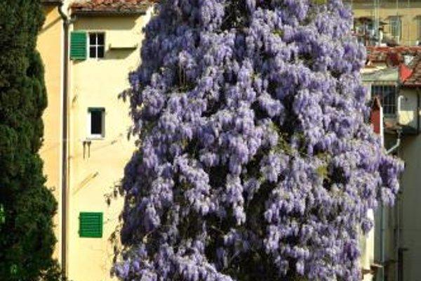 Foresteria Valdese di Firenze - 22