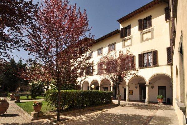 Foresteria Valdese di Firenze - 23