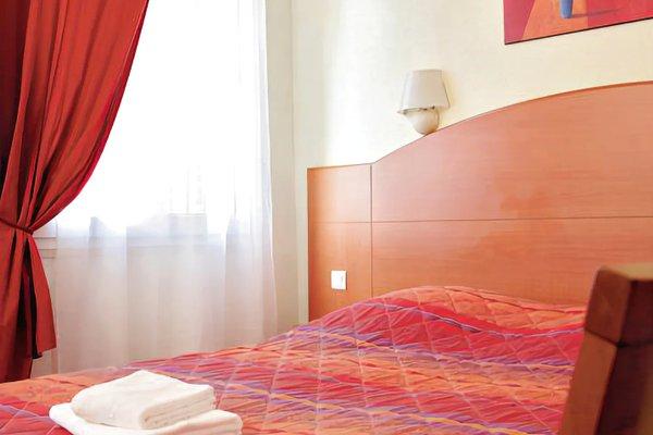 Comfort Hotel Cecil Metz Gare - фото 50