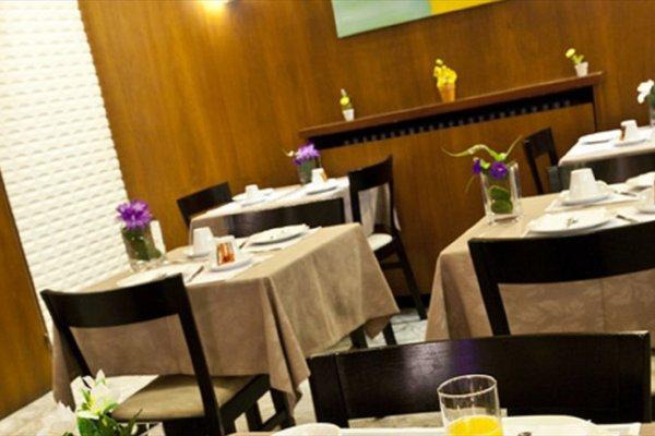 Comfort Hotel Cecil Metz Gare - фото 12