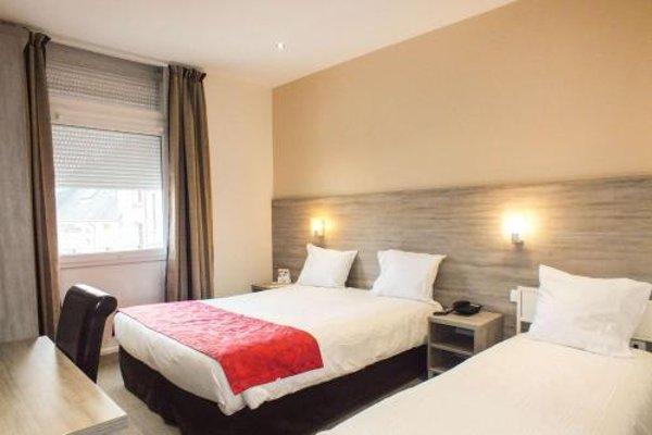 Comfort Hotel Cecil Metz Gare - фото 3