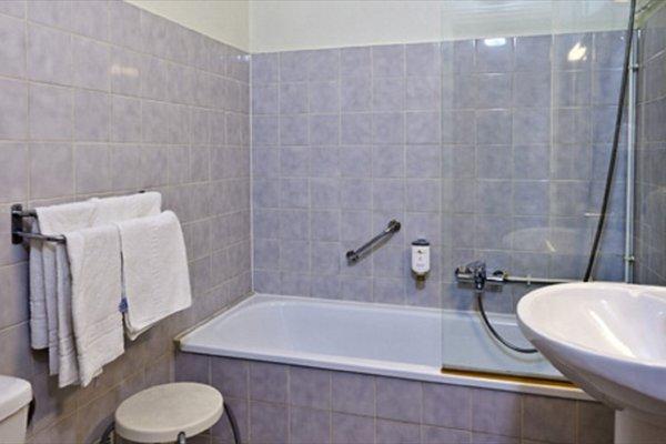 Comfort Hotel Cecil Metz Gare - фото 8