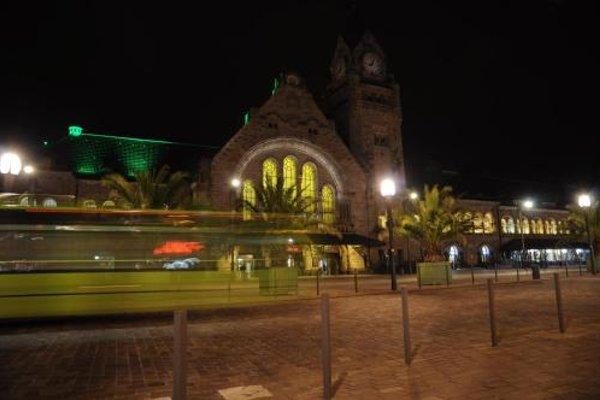 ibis Styles Metz Centre Gare - фото 22