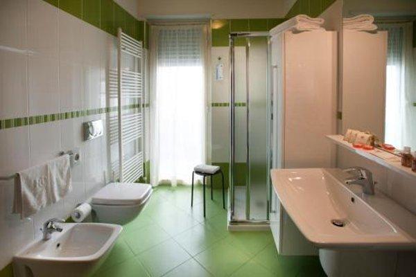 Hotel Calissano - фото 64