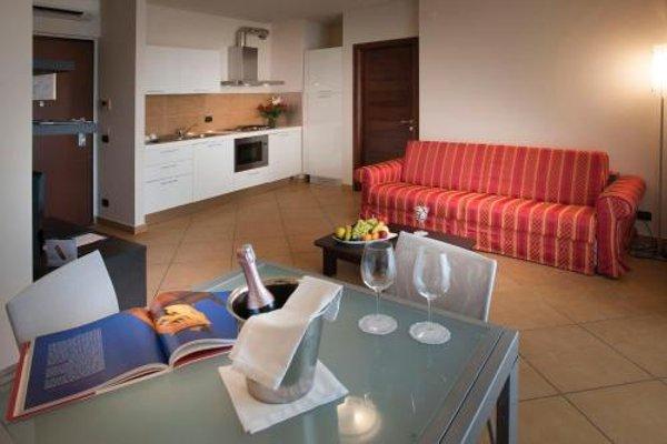 Hotel Calissano - фото 69