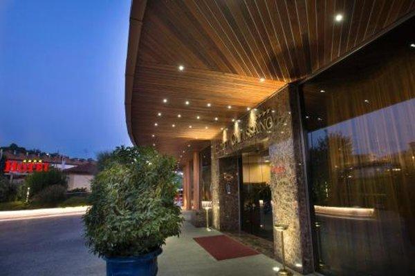 Hotel Calissano - фото 55