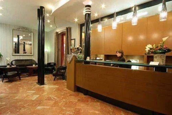 Grand Hotel de Metz - фото 16