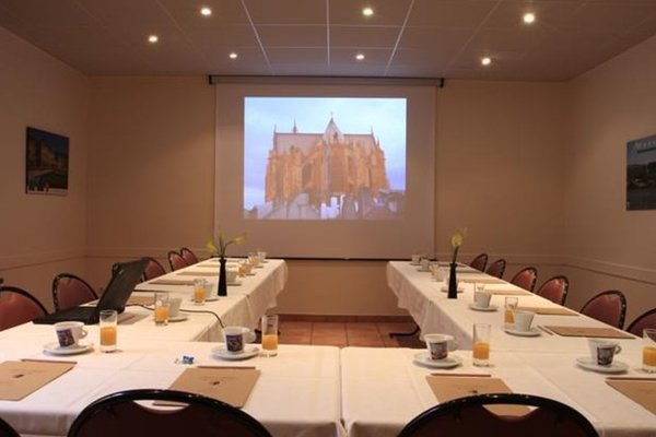 Grand Hotel de Metz - фото 19