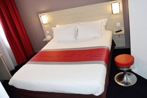 Comfort Hotel Metz Woippy - фото 10