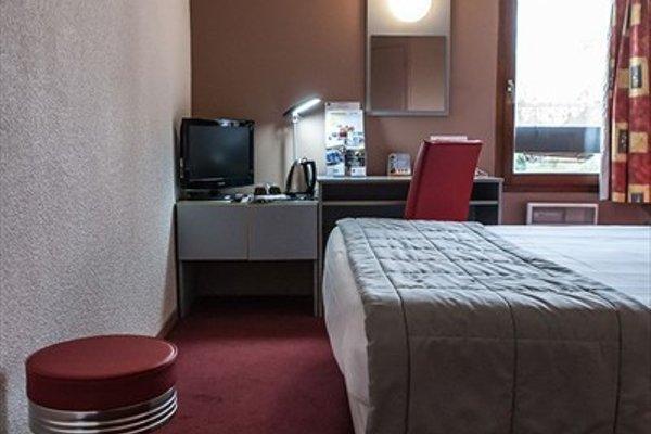 Comfort Hotel Metz Woippy - фото 5